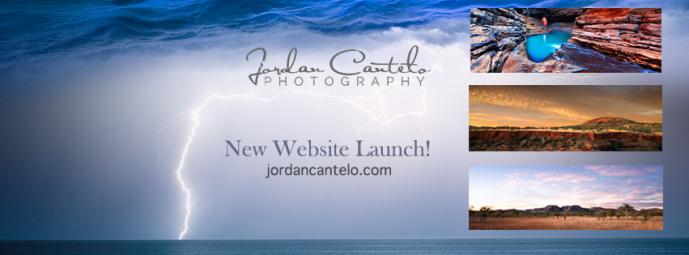 Jump across to http://www.jordancantelo.com